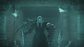 Diablo 3: Rise of the Necromancer już w przyszłym tygodniu