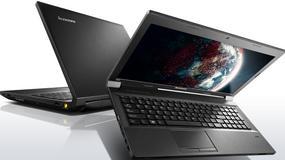 Najpopularniejsze tanie laptopy
