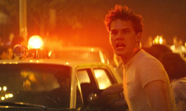 Kadr z filmu Stonewall, fot. theguardian.com