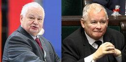 Bitwa pomiędzy prezesami. Kaczyński stracił cierpliwość