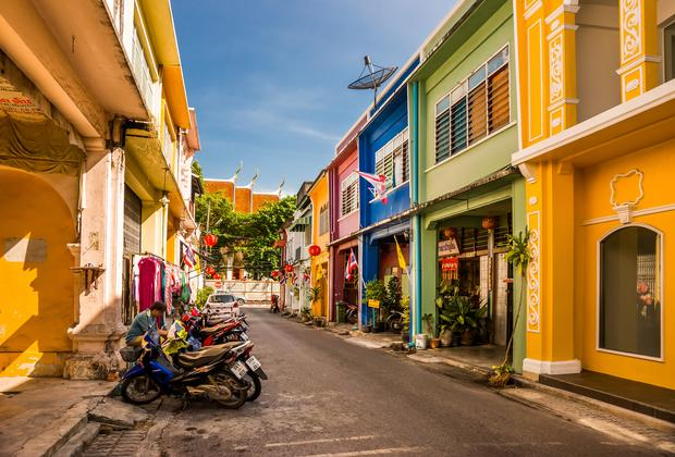 Muang Phuket