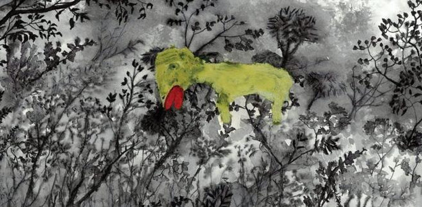 """John Lurie National Orchestra """"Invention of Animals"""""""