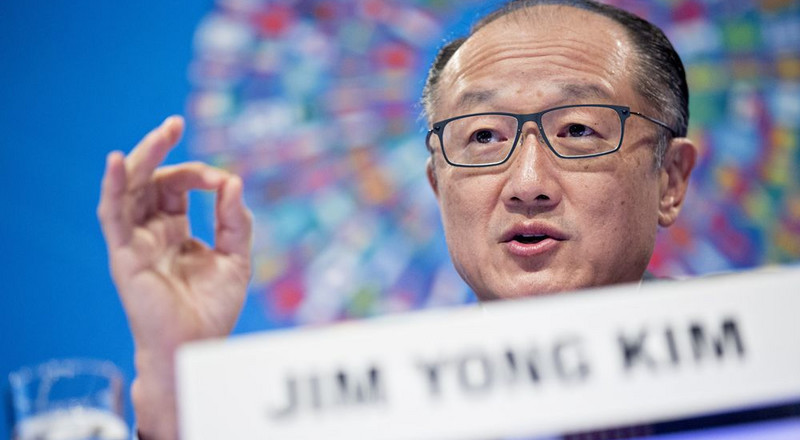 Jim Yong Kim resigns as head of World Bank, Kristalina Georgieva steps in