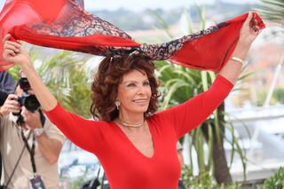 Sophia Loren zagra w nowym filmie Jerzego Skolimowskiego pt. 'Baltazar'