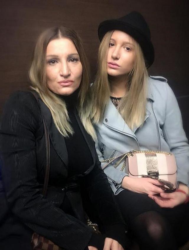 STUDIRA MEDICINU I PRAVA JE LEPOTICA Ovo je ćerka Mire Škorić ...
