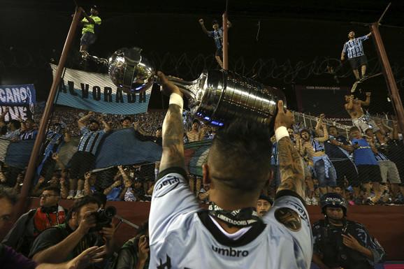 Trofej Kopa Libertadores