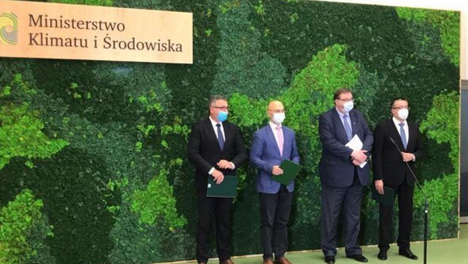 Fot. Michał Perzyński