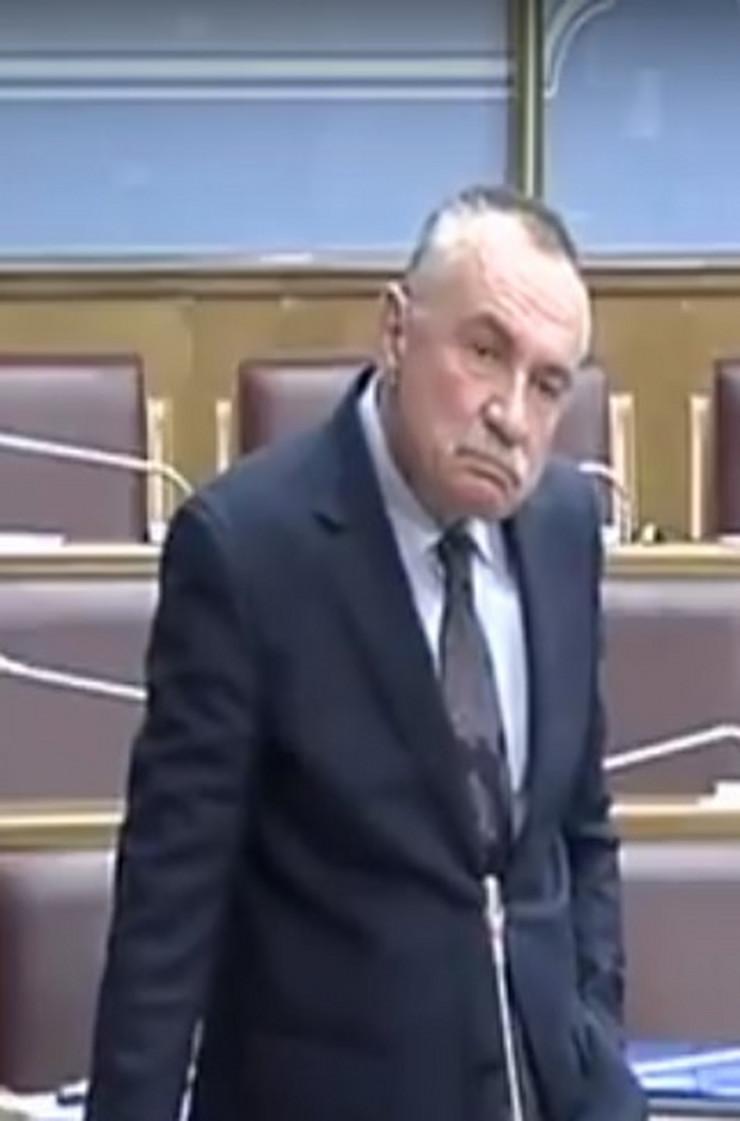 Branko Radulović poslanik DF
