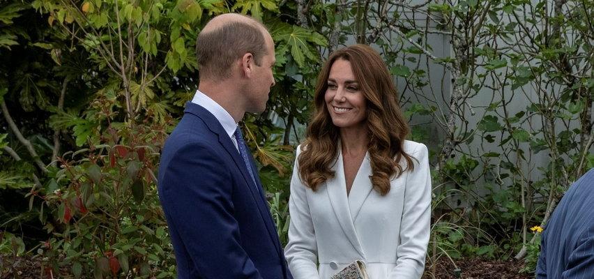 Tajemnicze zniknięcie Kate i Williama. Nie widziano ich od miesięcy. Co się za tym kryje?