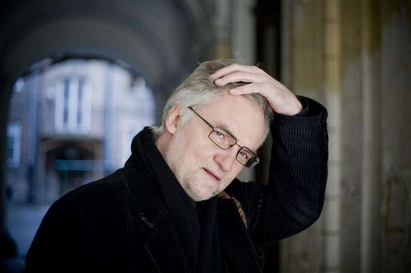 Jerzy Pilch, pisarz