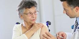 Będą darmowe szczepionki na grypę dla seniorów. Ale tylko dla wybranych!