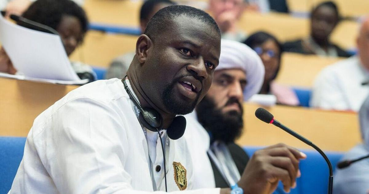 NPP MP describes anti-LGBTQ+ bill before Parliament as 'defective'