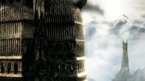 Władca Pierścieni: Dwie wieże - plakaty