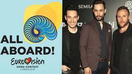 """Eurowizja 2018: trio Tre Voci chce pojechać na konkurs. """"Marzymy o wygraniu!"""""""