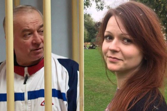 Zvaničnici medicinskih službi Velike Britanije: Prilikom trovanja Sergeja i Julije Skripalj nijedno dete, ni životinja nisu otrovani
