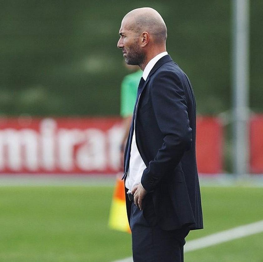 Klan Zidaneów chce przejąć Real Madryt!