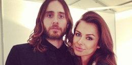 Natalia Siwiec spotkała się z Jaredem Leto!