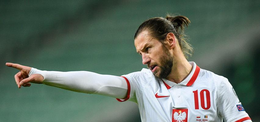 Reprezentanci na Euro: Grzegorz Krychowiak. Żołnierz gotowy na każdy rozkaz