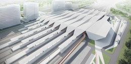 Będzie nowy Dworzec Zachodni
