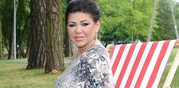 Iwona Węgrowska urodziła pierwsze dziecko!