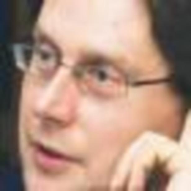 Michał Romanowski, członek Komisji Kodyfikacyjnej Prawa Cywilnego Fot. Wojciech Górski