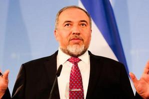 """""""KAPITULACIJA PRED TEROROM"""" Ministar odbrane Izraela PODNEO OSTAVKU"""