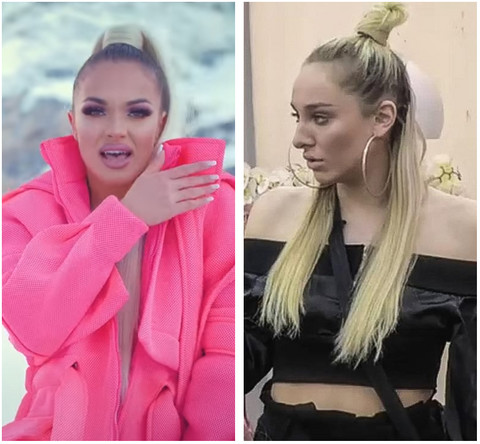 Teodora Džehverović poslala javnu poruku Luni Đogani! Video