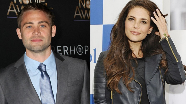 "Cody Walker i Weronika Rosati zagrają w ""USS Indianapolis: Men of Courage"""