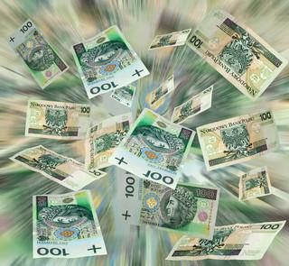 Rosną wpływy budżetowe z podatku Belki