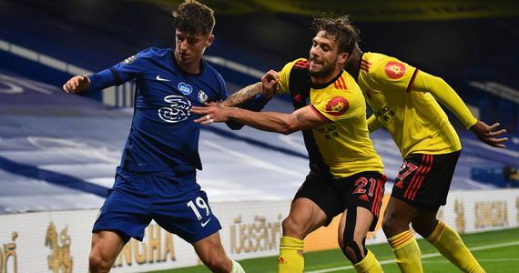 Chelsea - Watford 3:0. Wynik i relacja z meczu
