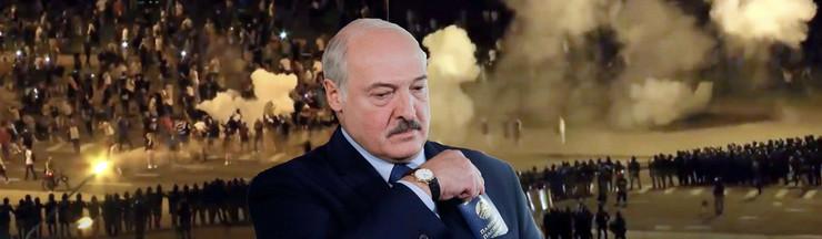 Belorusija protesti fto printscreen i tanjug ap sergei grits
