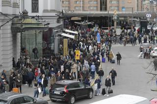 Szwecja: Zatrzymano mężczyznę, który przyznał się do ataku