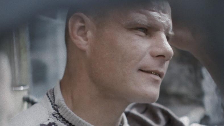 """Kadr z filmu """"Ikona"""""""