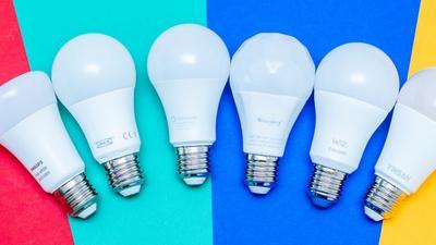 Vergleich: 6 smarte RGB-Leuchtmittel von billig bis Hue