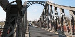 Most w Ścinawie idzie do remontu. Duże objazdy