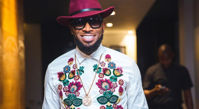 Dbanj says he is innocent of rape accusation until proven guilty