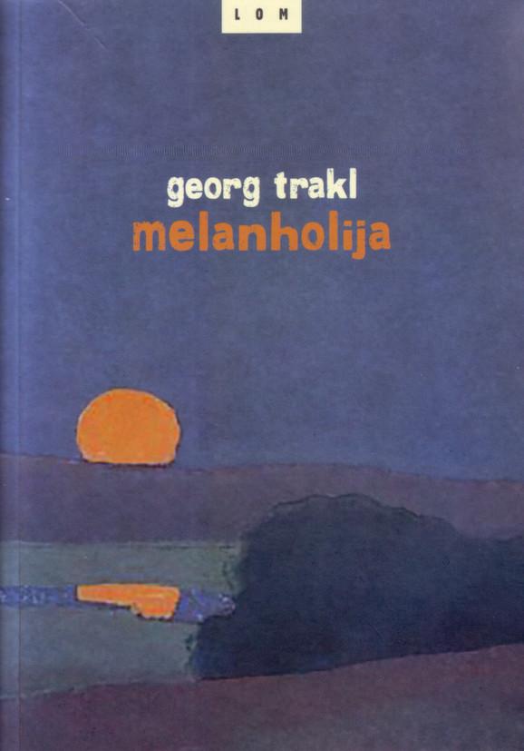Geogr Trakl,