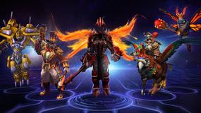 Heroes of the Storm - wszystkie postacie za darmo jeszcze do jutra