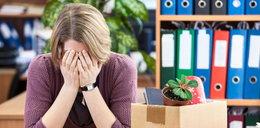 Koronawirus - kiedy pracodawca może mnie zwolnić?
