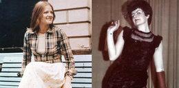 Krystyna Pawłowicz chwali się urodą sprzed lat. Joanna Senyszyn pokazuje swoje zdjęcia z młodości i wbija jej szpilę