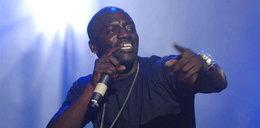 Akon wyrzucił fana z koncertu
