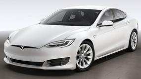 Większy popyt na Teslę Model S - kto zamawia?