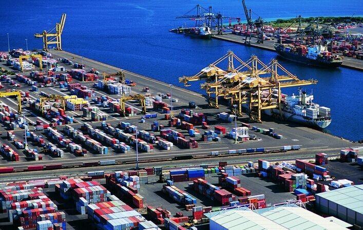 Egypt Alexandria Port (ecomnewsmed)