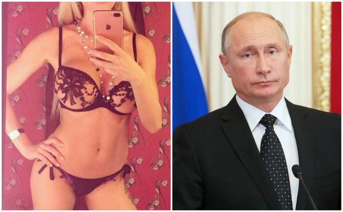Ruski predsednik Vladimir Putin našao se u centru opasne afere
