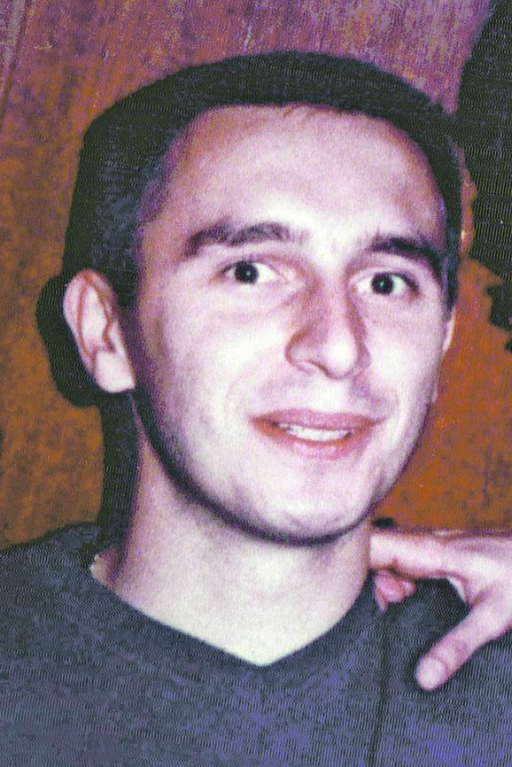U pritvoru: Dobrosav Gavrić