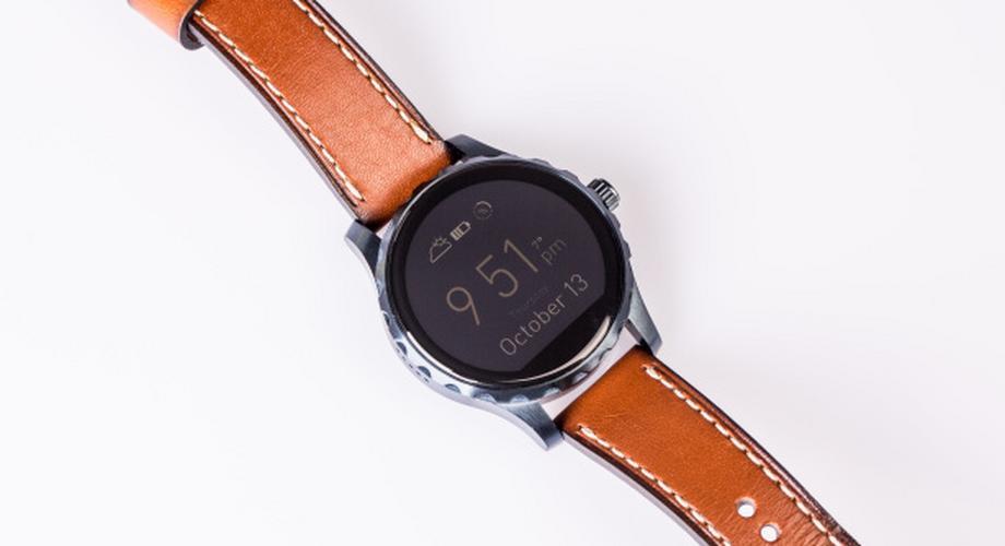 Fossil Q Marshal im Test: tolle Smartwatch mit kleinem Makel