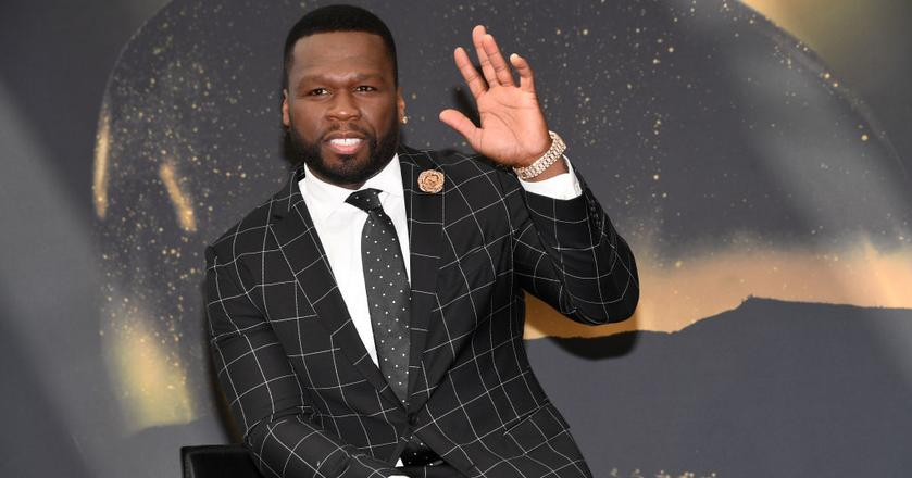 50 Cent podobno zapomniał o tym, że album sprzedawał m.in. za bitcoiny w 2014 roku