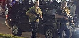 17-latek z karabinem zastrzelił 2 osoby. Urządził polowanie na ludzi