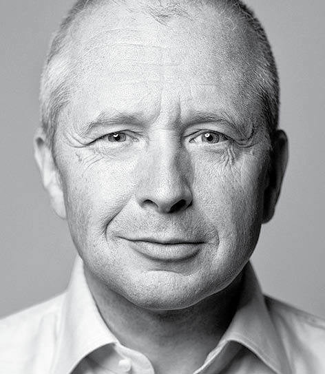 Jacek Dubois, adwokat, wspólnik w kancelarii Dubois i Wspólnicy  fot. Materiały prasowe