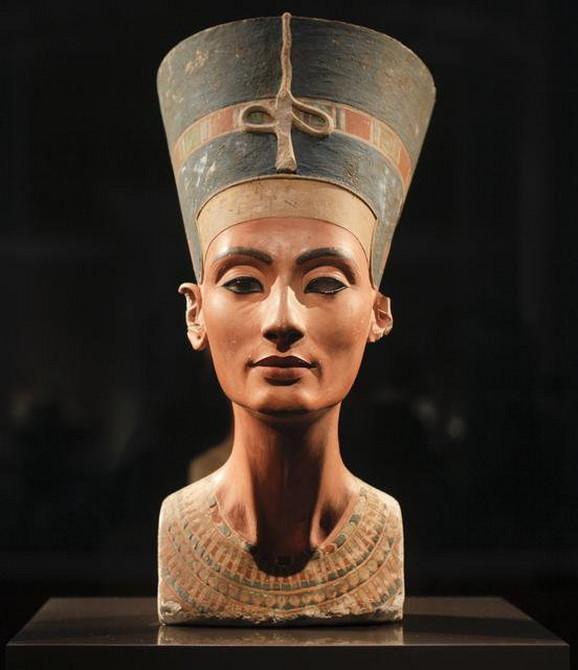 Kraljica Neferiti